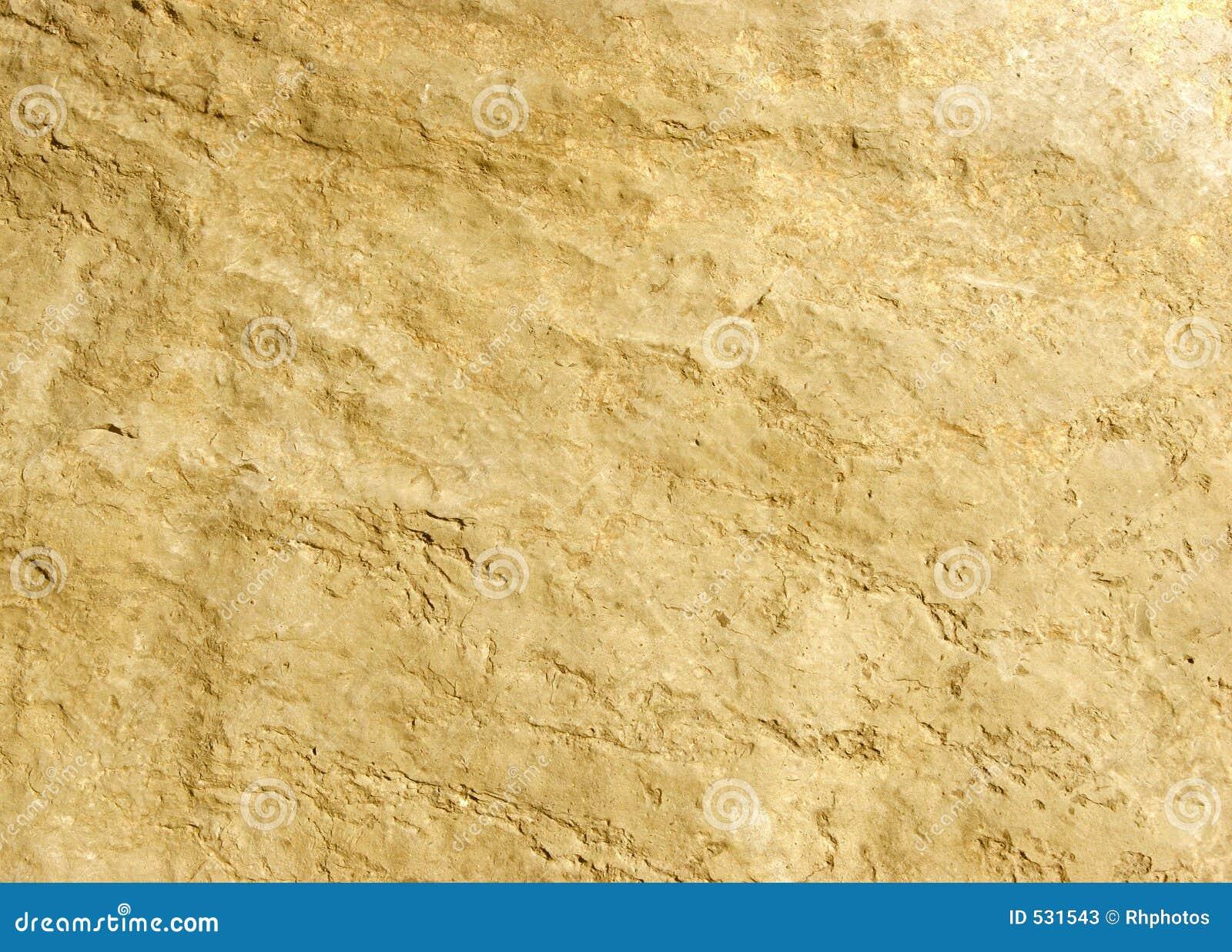 Rocha do ouro