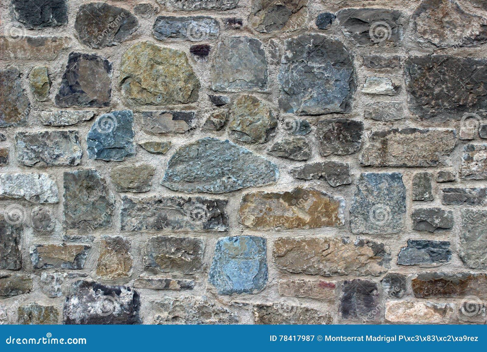 Rochas de parede