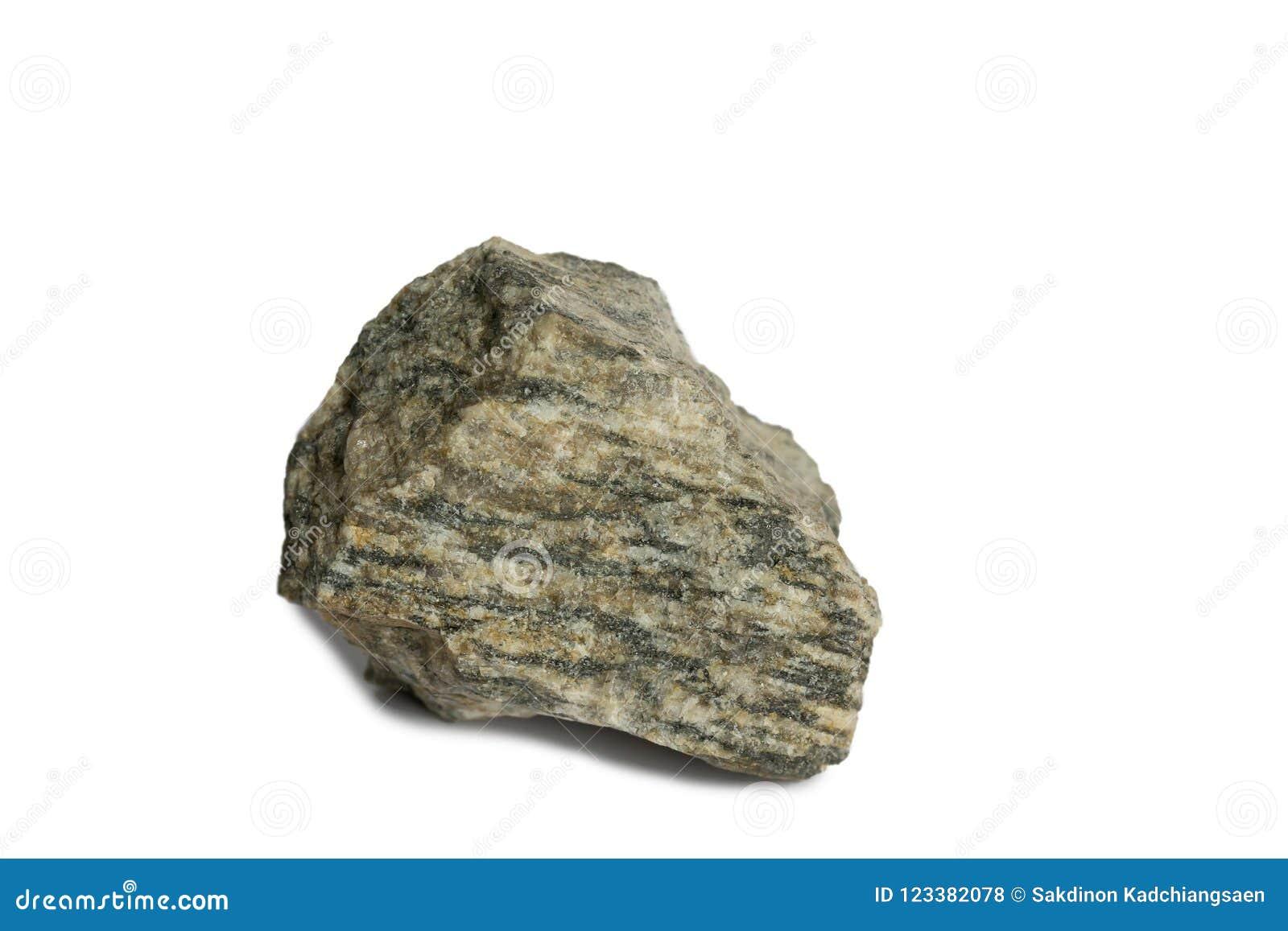 Roche de gneiss