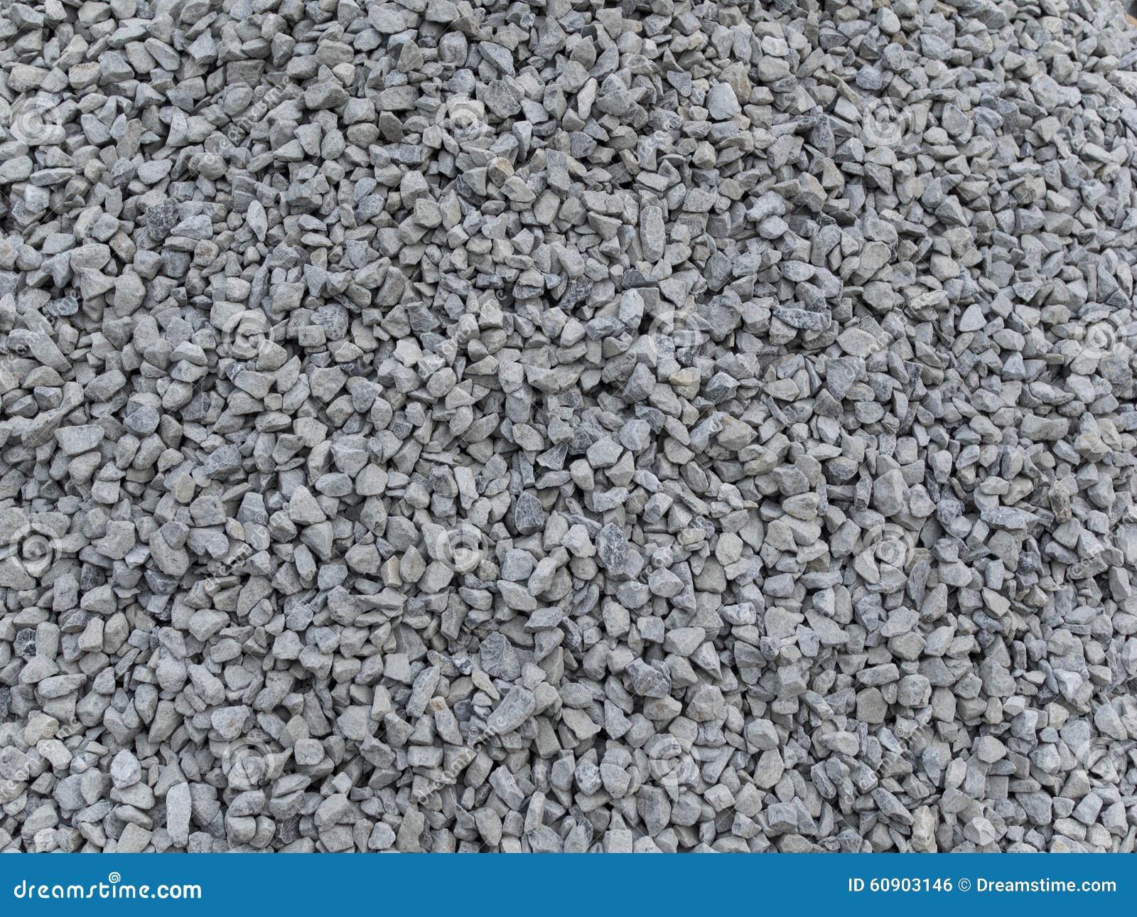 Roche pour le ciment