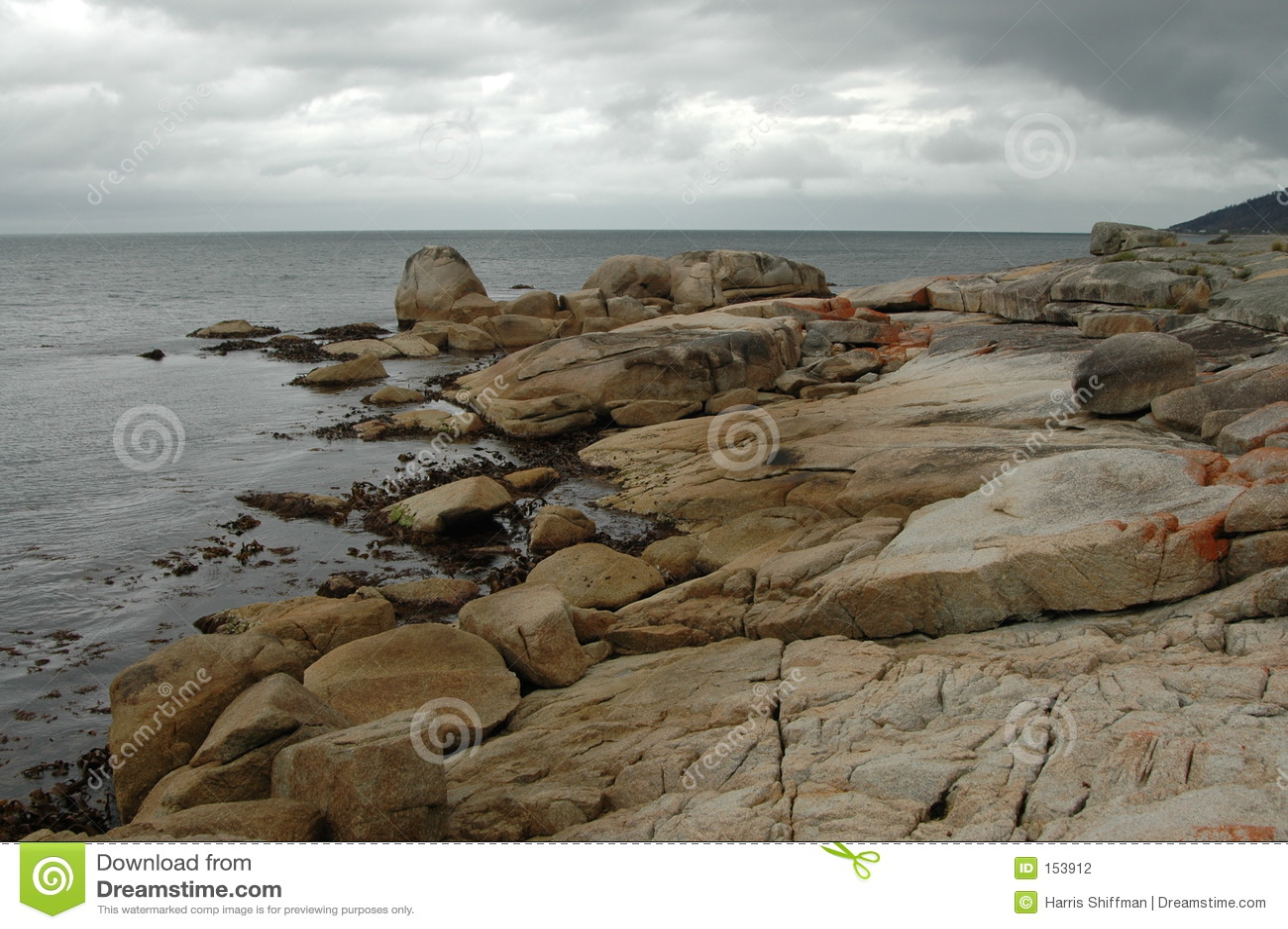 Roches côtières