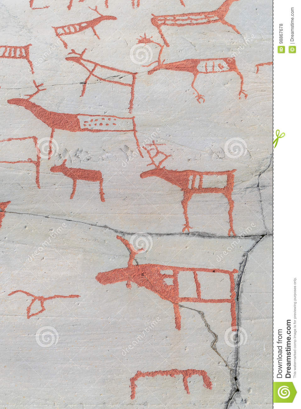 Alta rock carvings pictures view photos images of alta rock