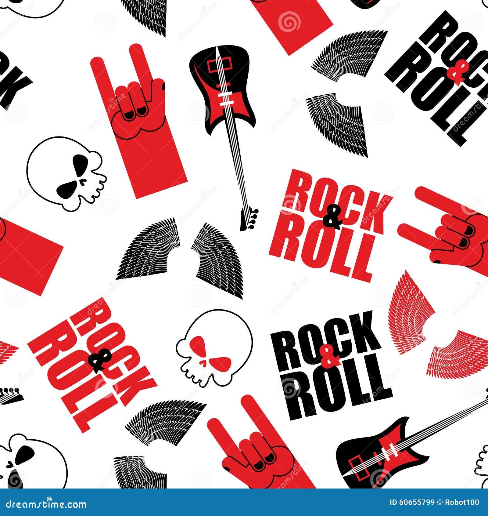 Rock Free Brushes - (464 Free Downloads)