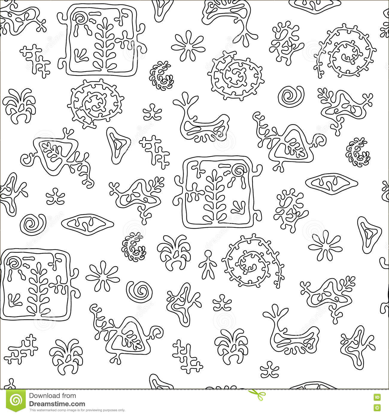 antistress coloring - Coloring Book Paper Stock