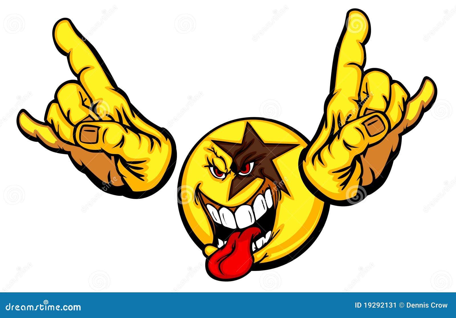 rock-star-smiley-face-emoticon-19292131.