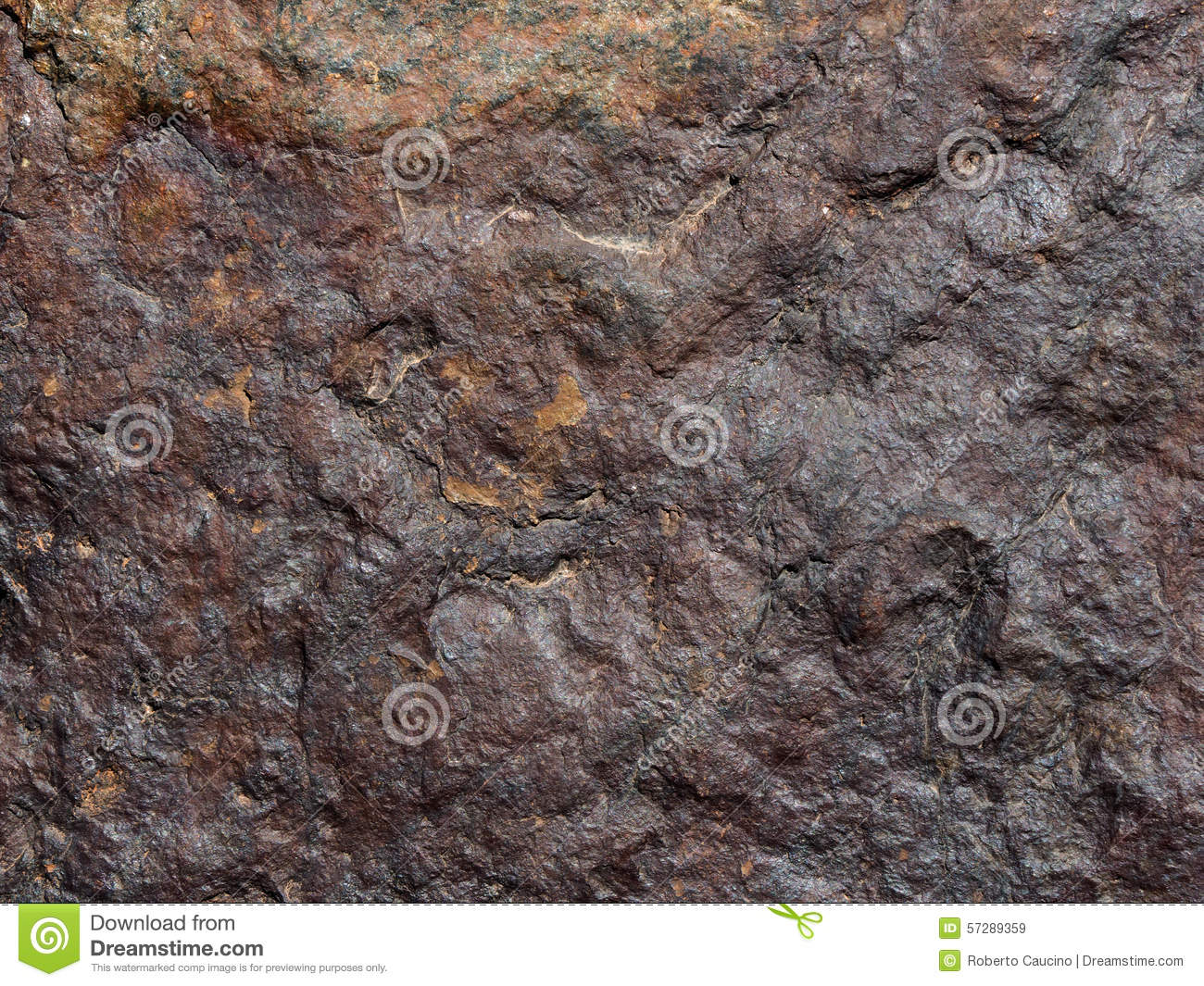 close up of red stone as background stock photo