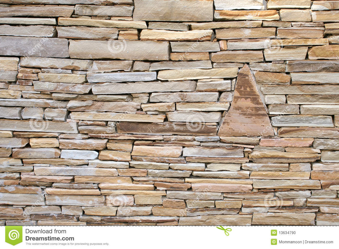rock wall stock photo image of close rough stone character 13634790. Black Bedroom Furniture Sets. Home Design Ideas