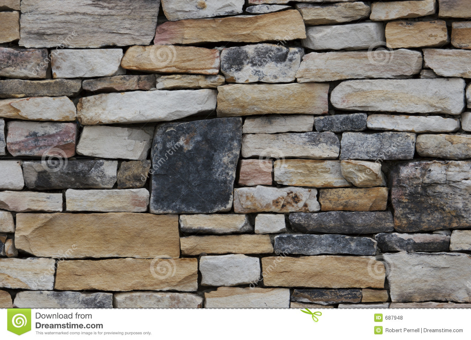 rock wall stock photo image of solid granite natural 687948. Black Bedroom Furniture Sets. Home Design Ideas