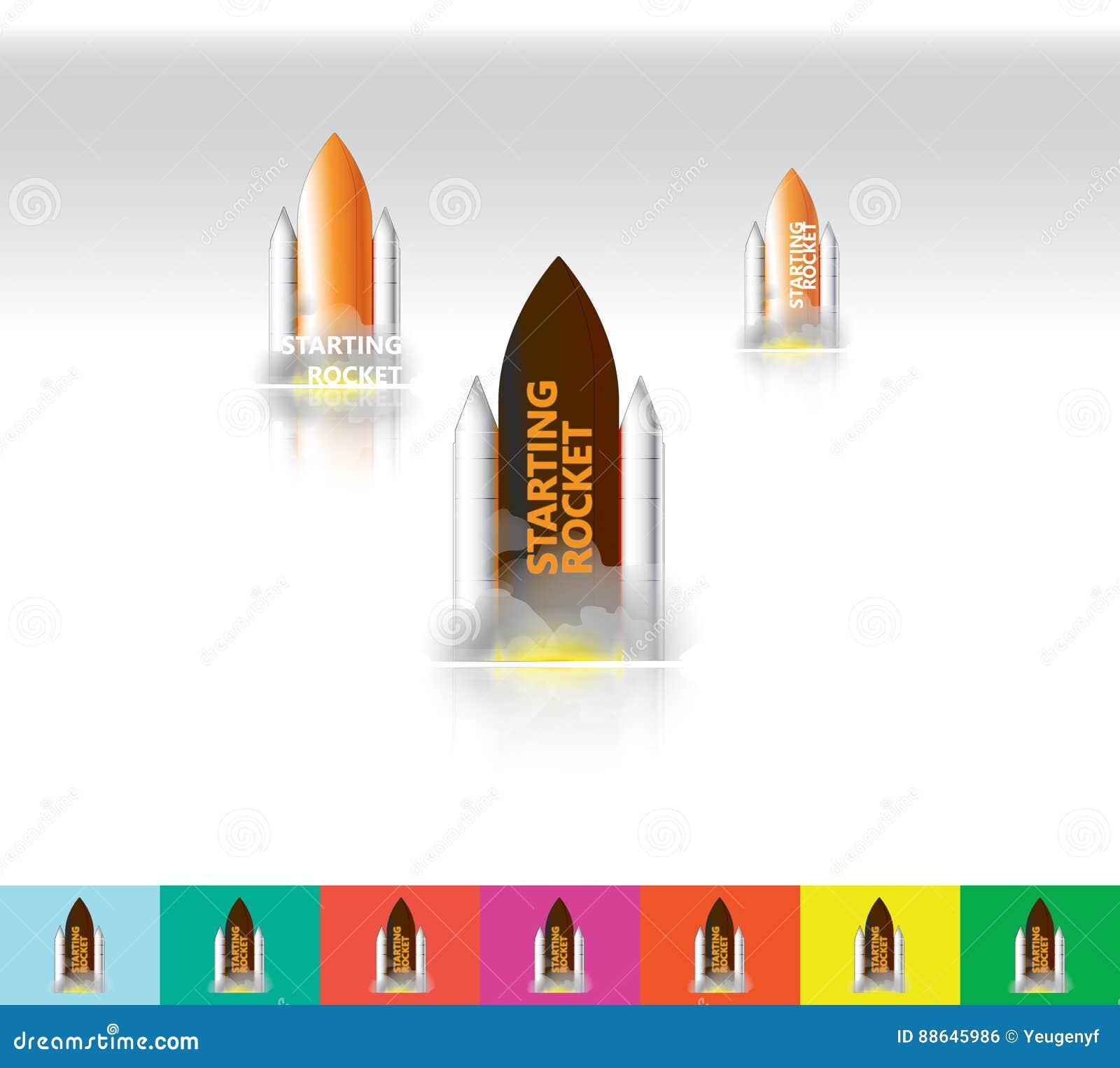 Rocket Carrier Texture & logo