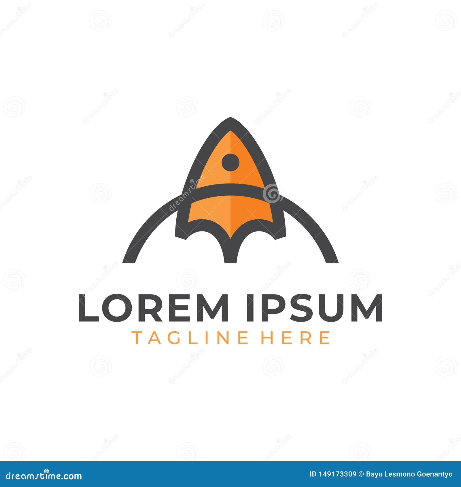 Rocket Launch Horizon