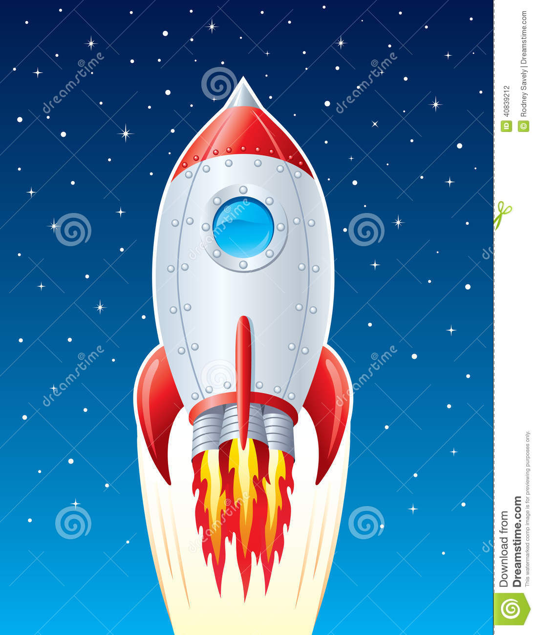 outer space with rocket ships - photo #41