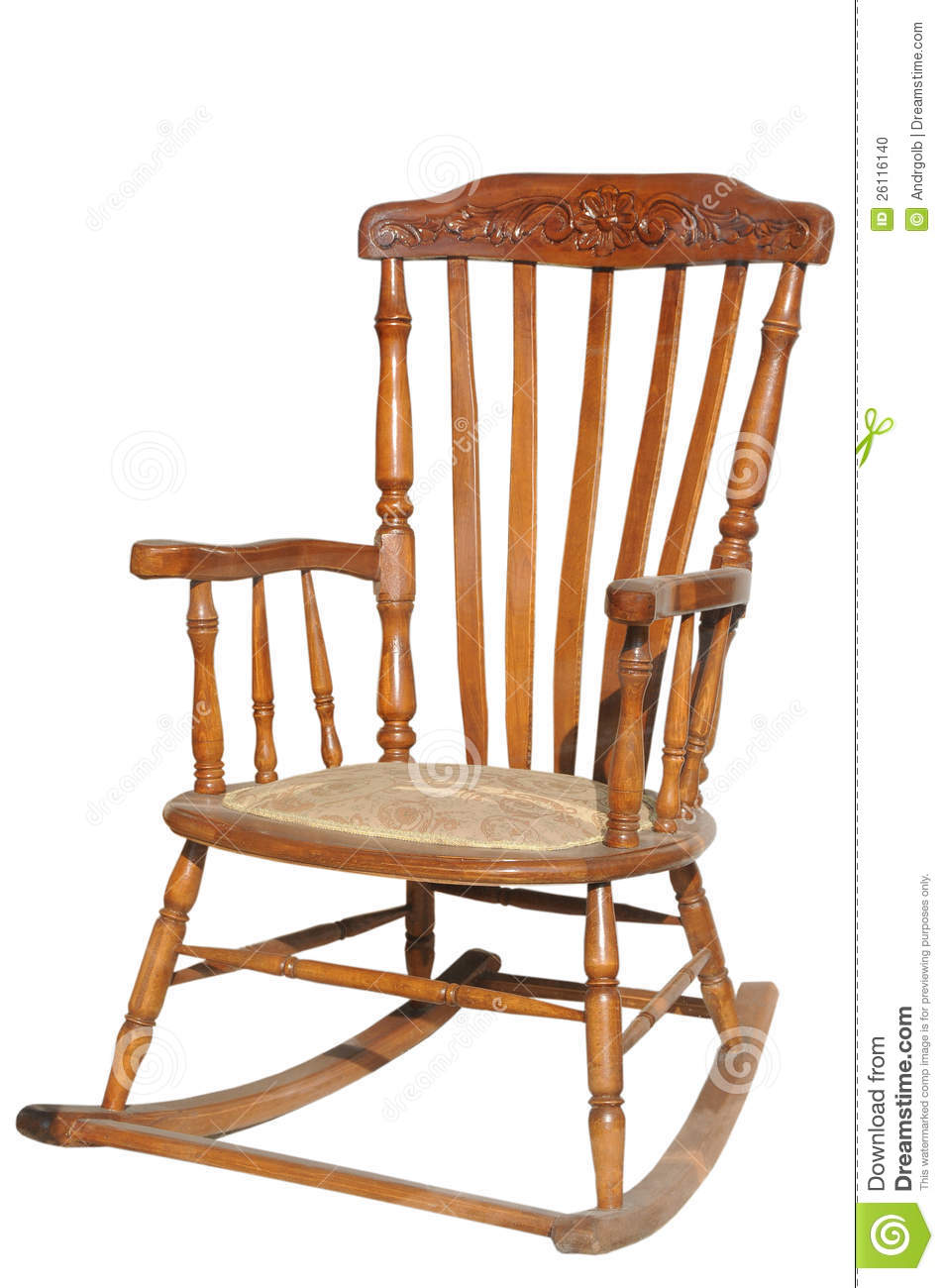 Rocking Chair Clipart rocking chair on porch clipart - magiel