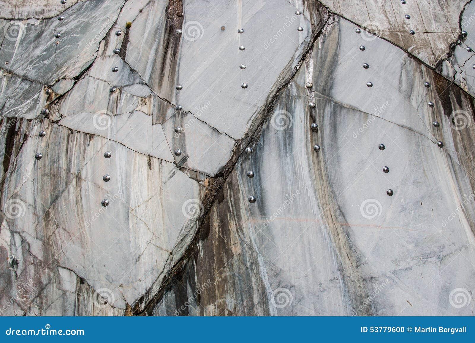 Rockowy weall