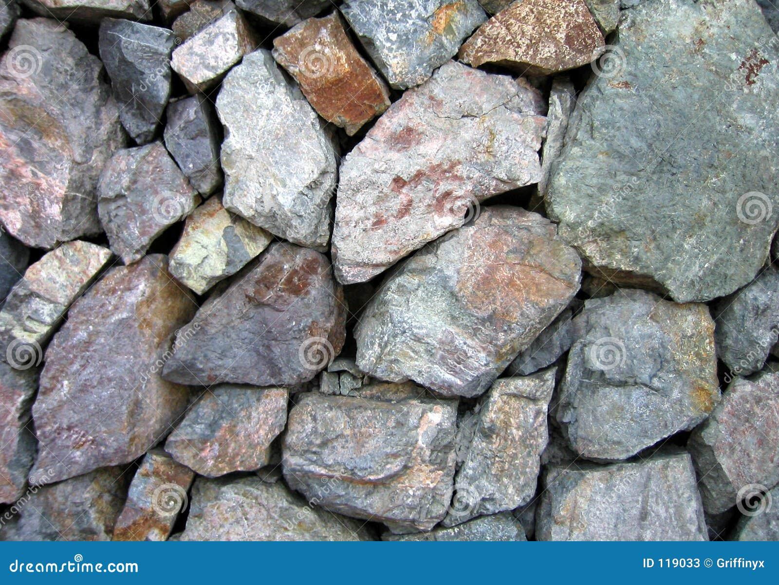 Rocks Assortment