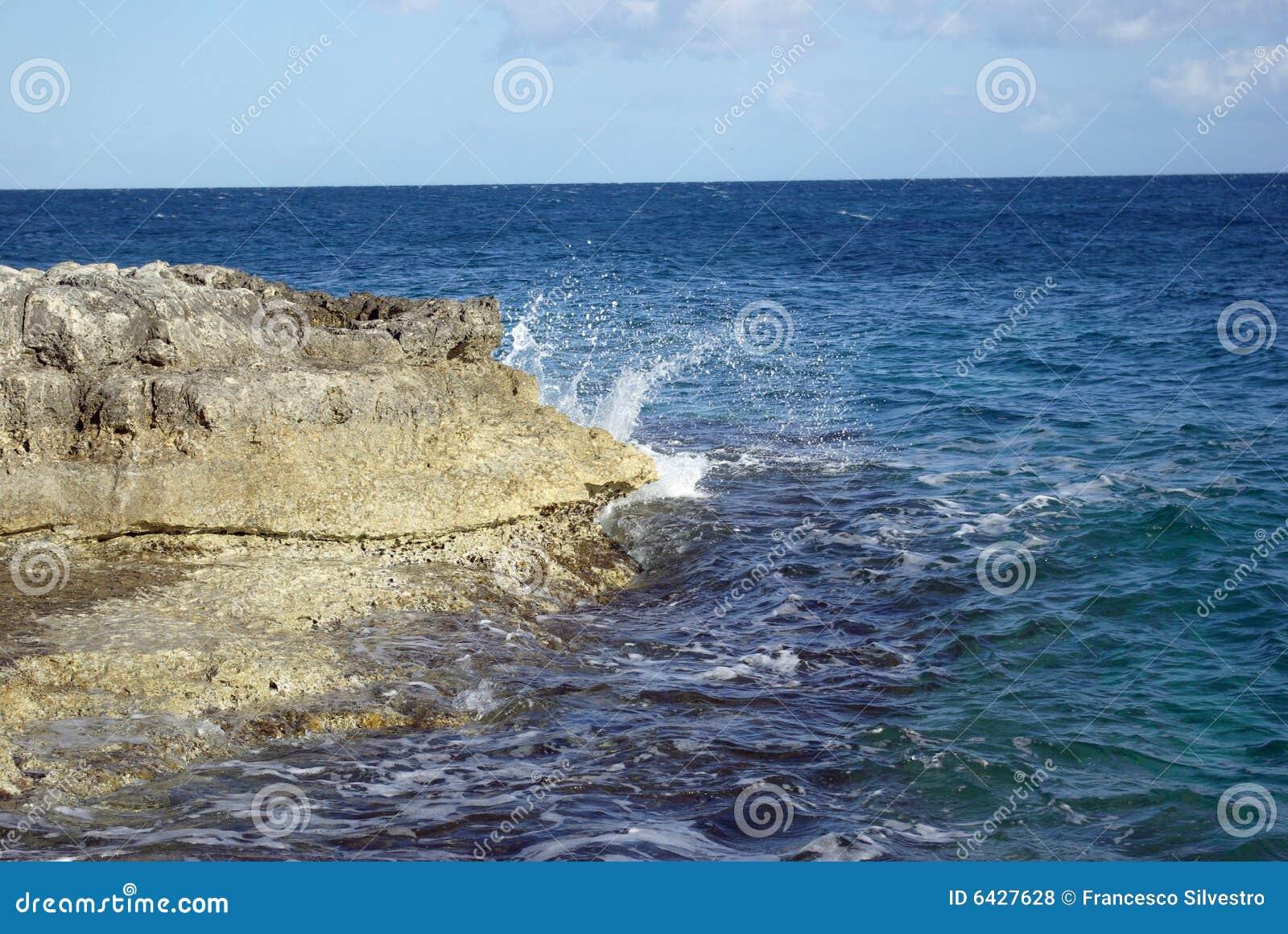 Rocks Scogliera