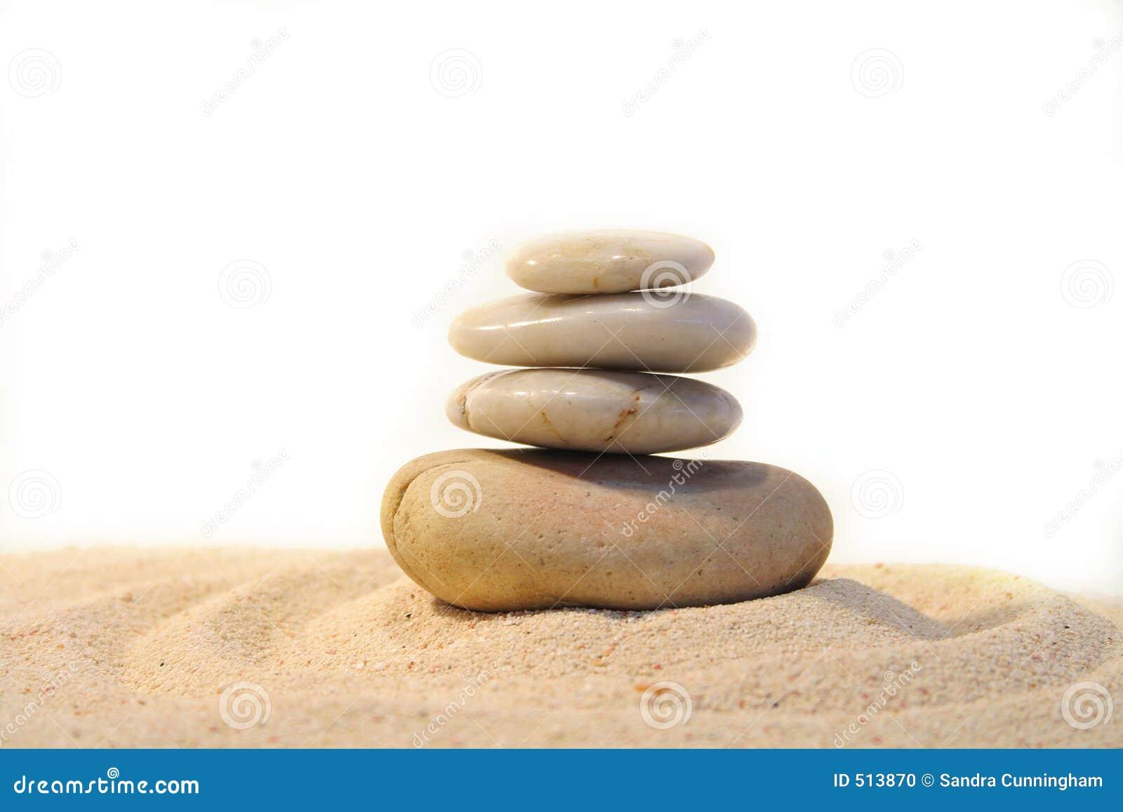Rockssand