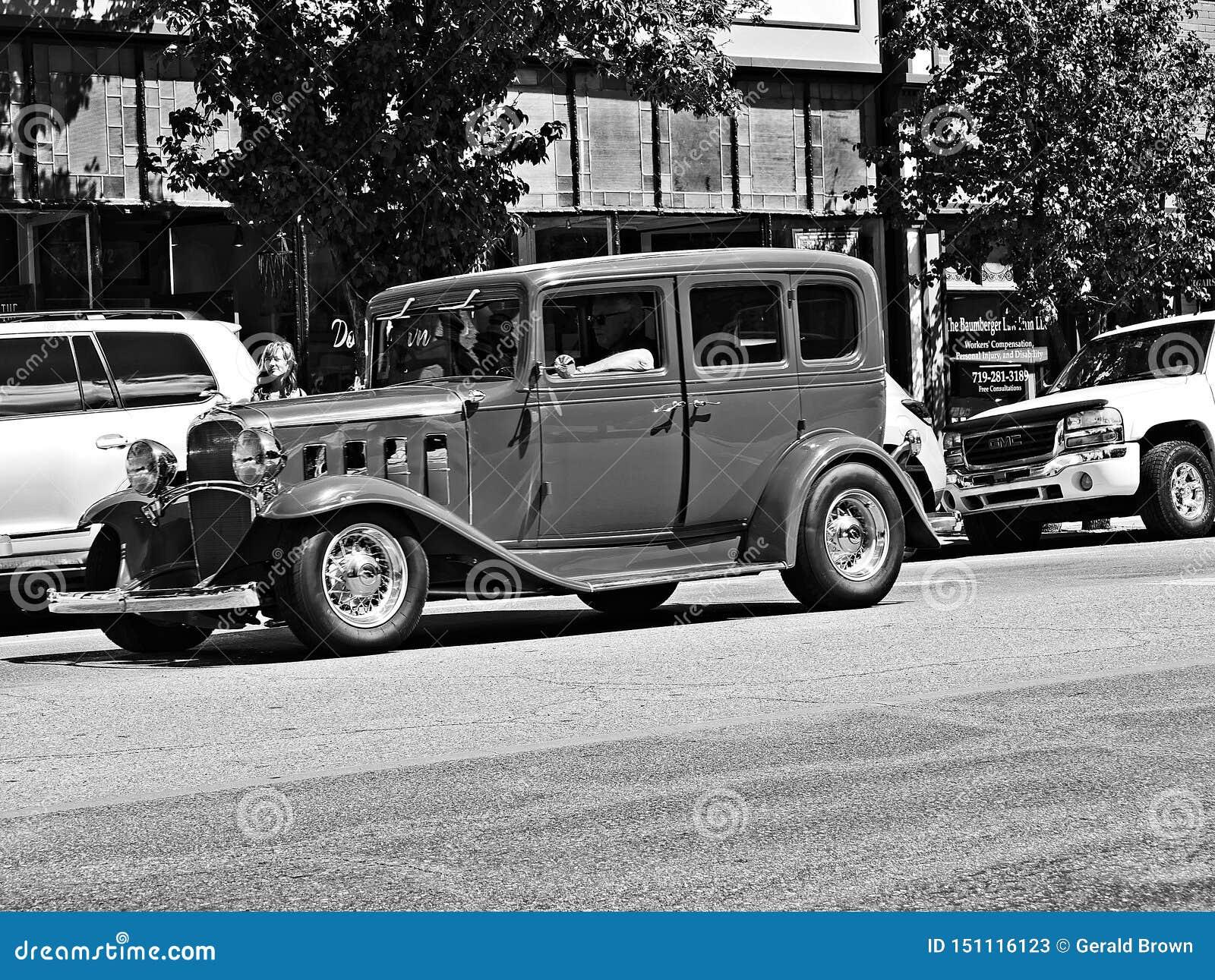 Rocky Mountain Auto >> 2019 Rocky Mountain Street Rod Nationals Parade Editorial
