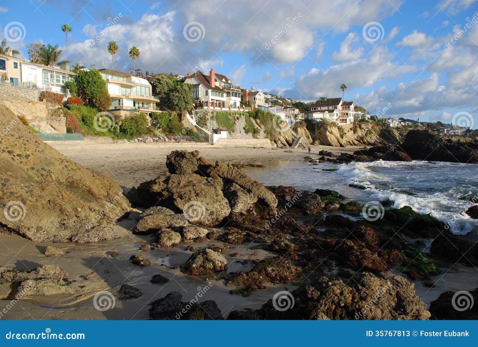 Woods Cove Laguna Beach Ca