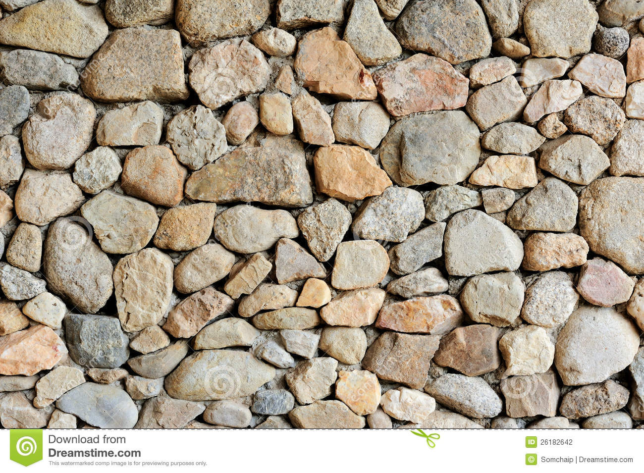 rocky wall texture of abstract background stock photo