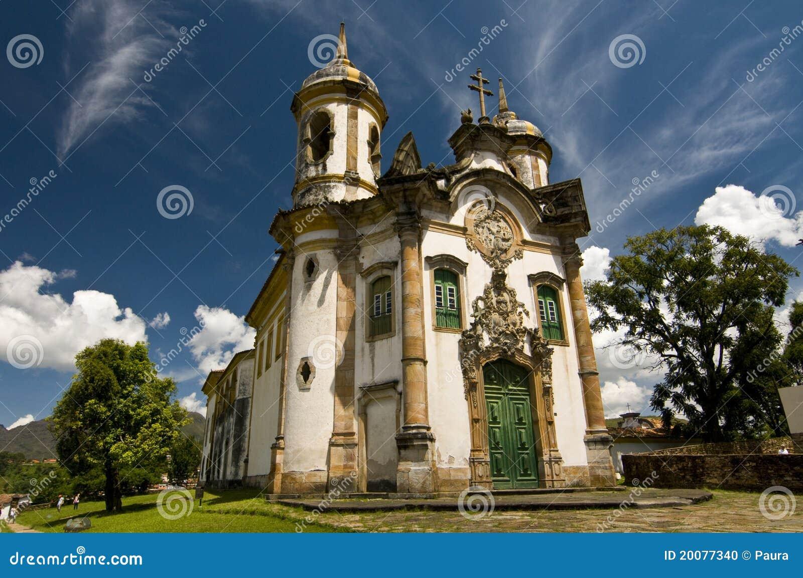Rococo architecture style stock photo image 20077340 for Architecture rococo