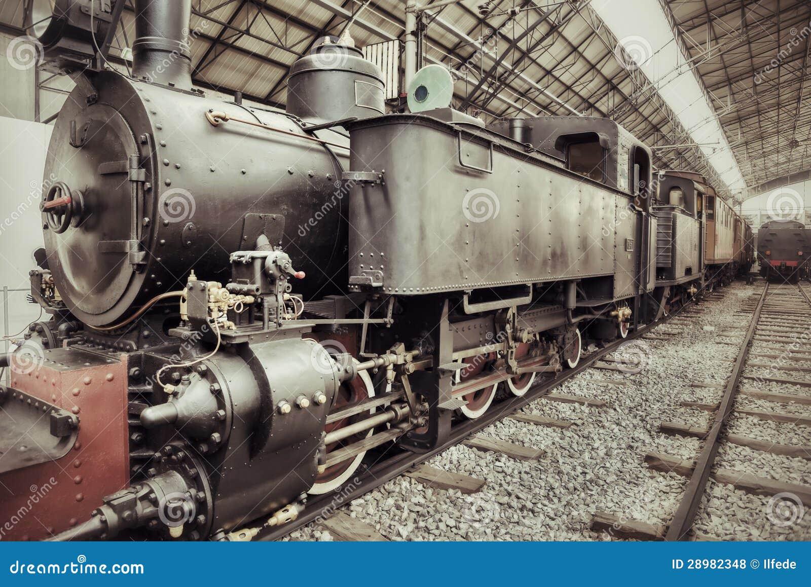 Rocznik kontrpary pociąg