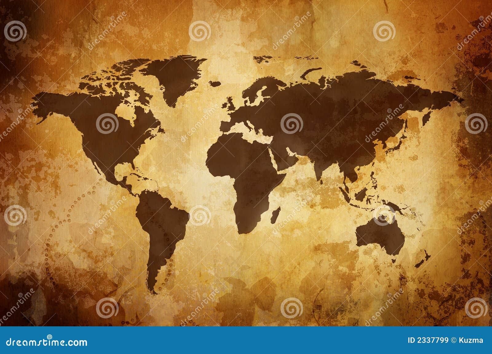 Rocznik mapa