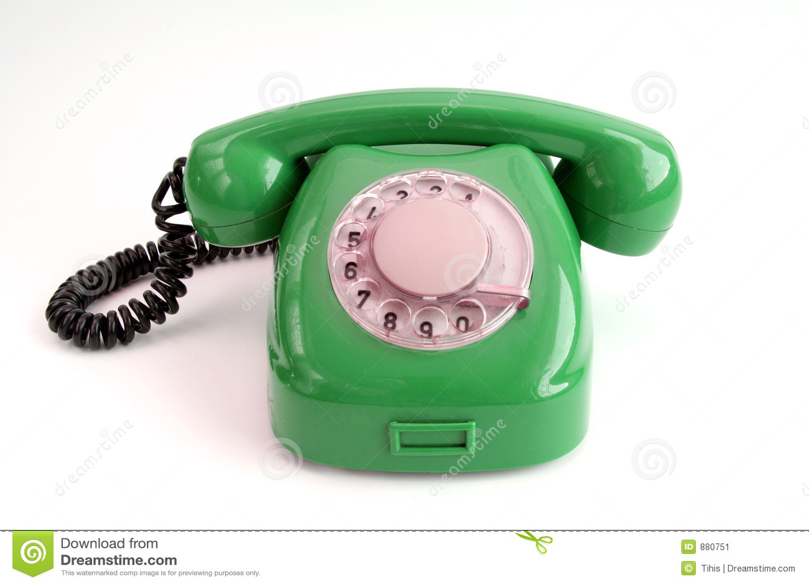 Rocznik telefonu
