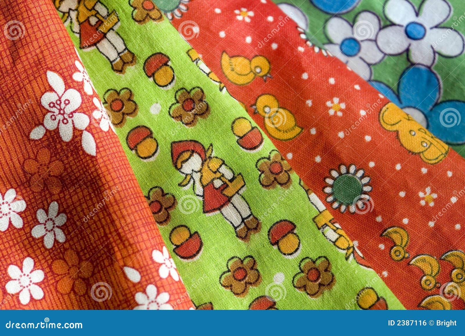 Rocznik tkaniny
