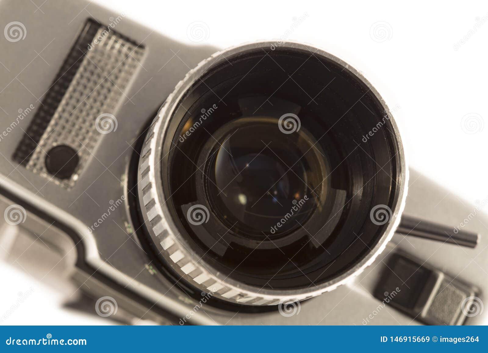 Rocznika filmu kamera
