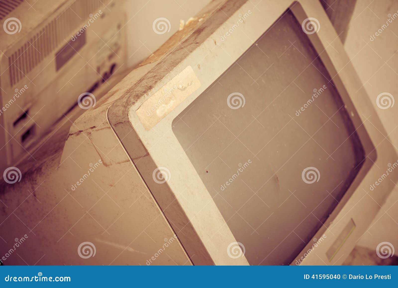 Rocznika komputer