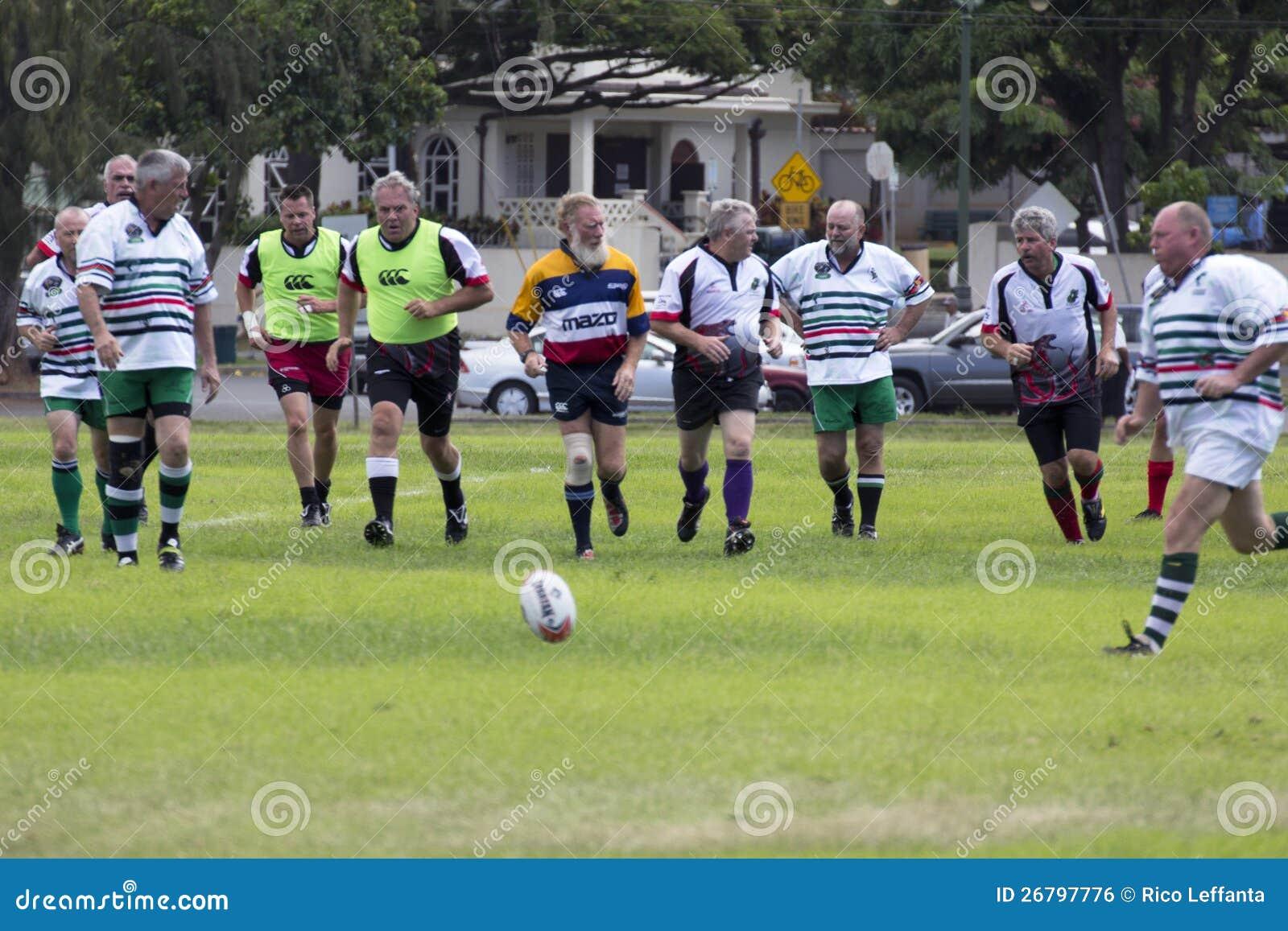 Rocznika rugby