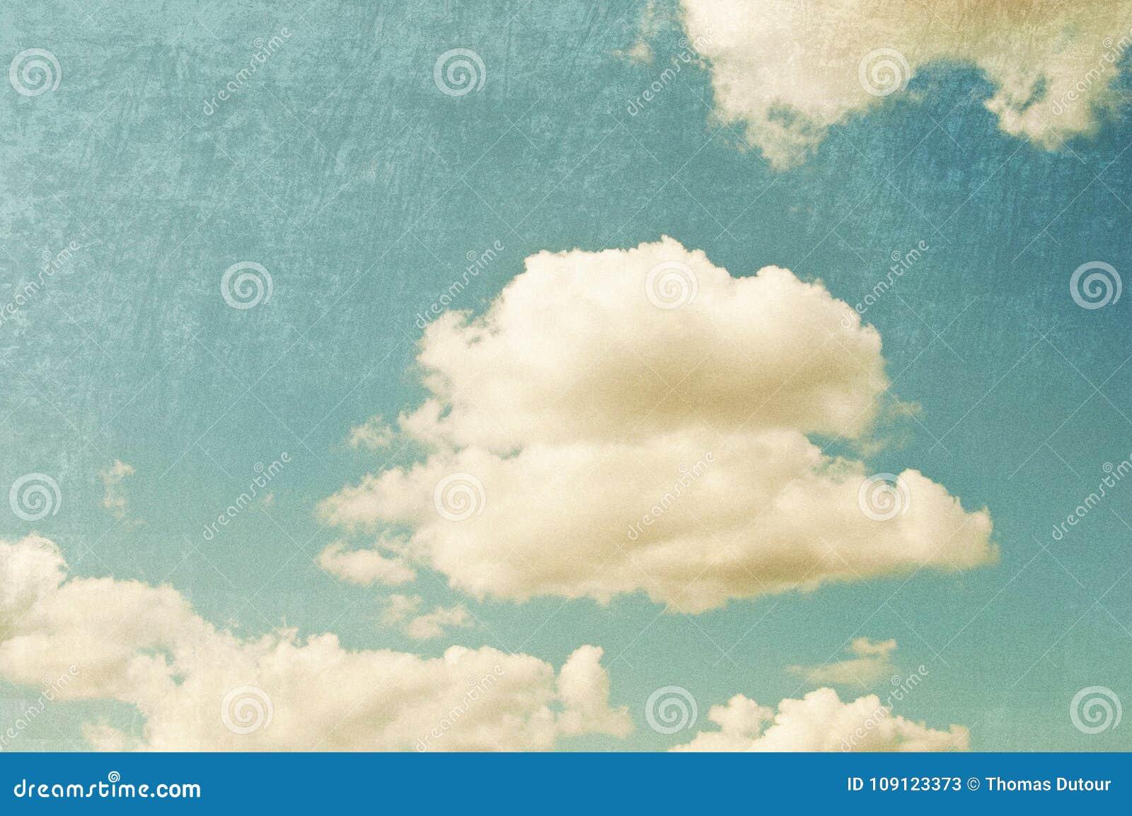 Rocznika spojrzenia niebo