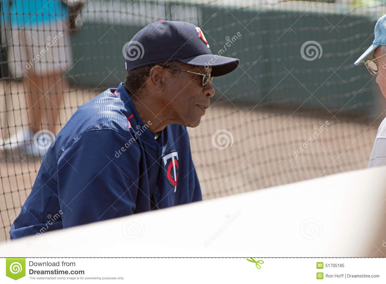 0f9956d51ae Rod Carew Of The Minnesota Twins Editorial Image - Image of american ...