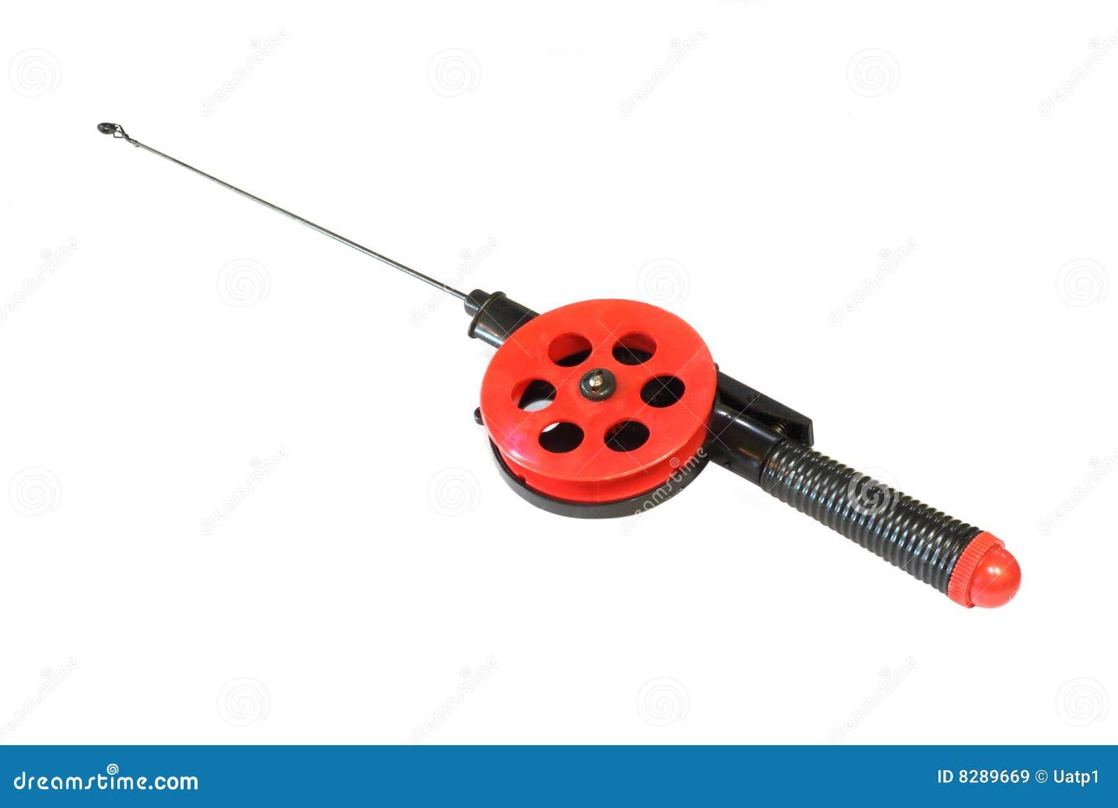 Rod per la pesca del ghiaccio