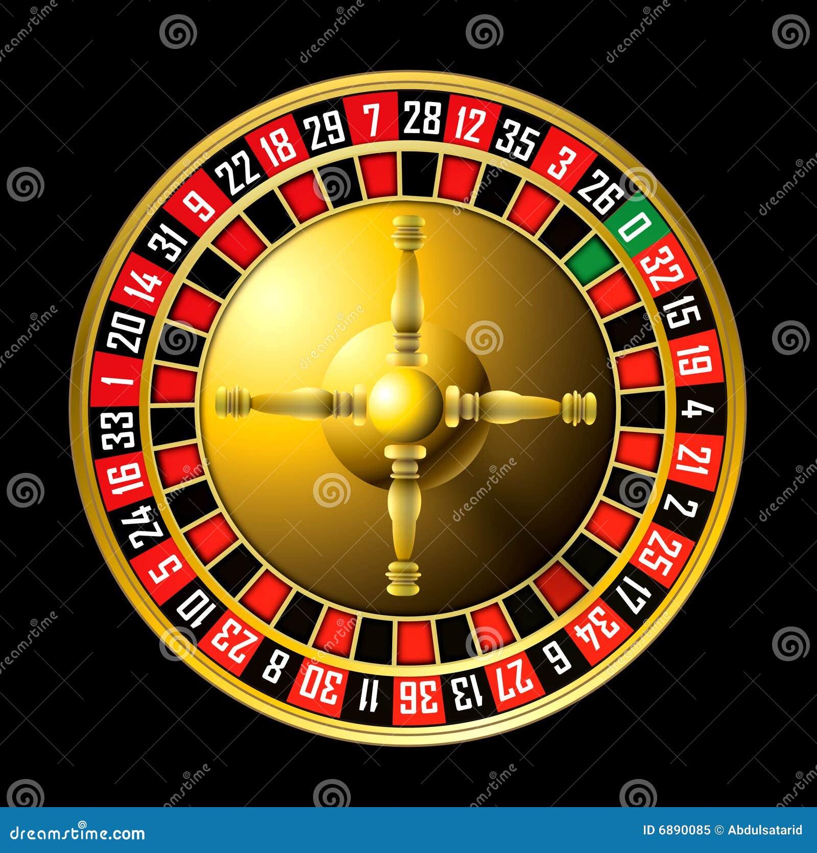 Putaran Roulette