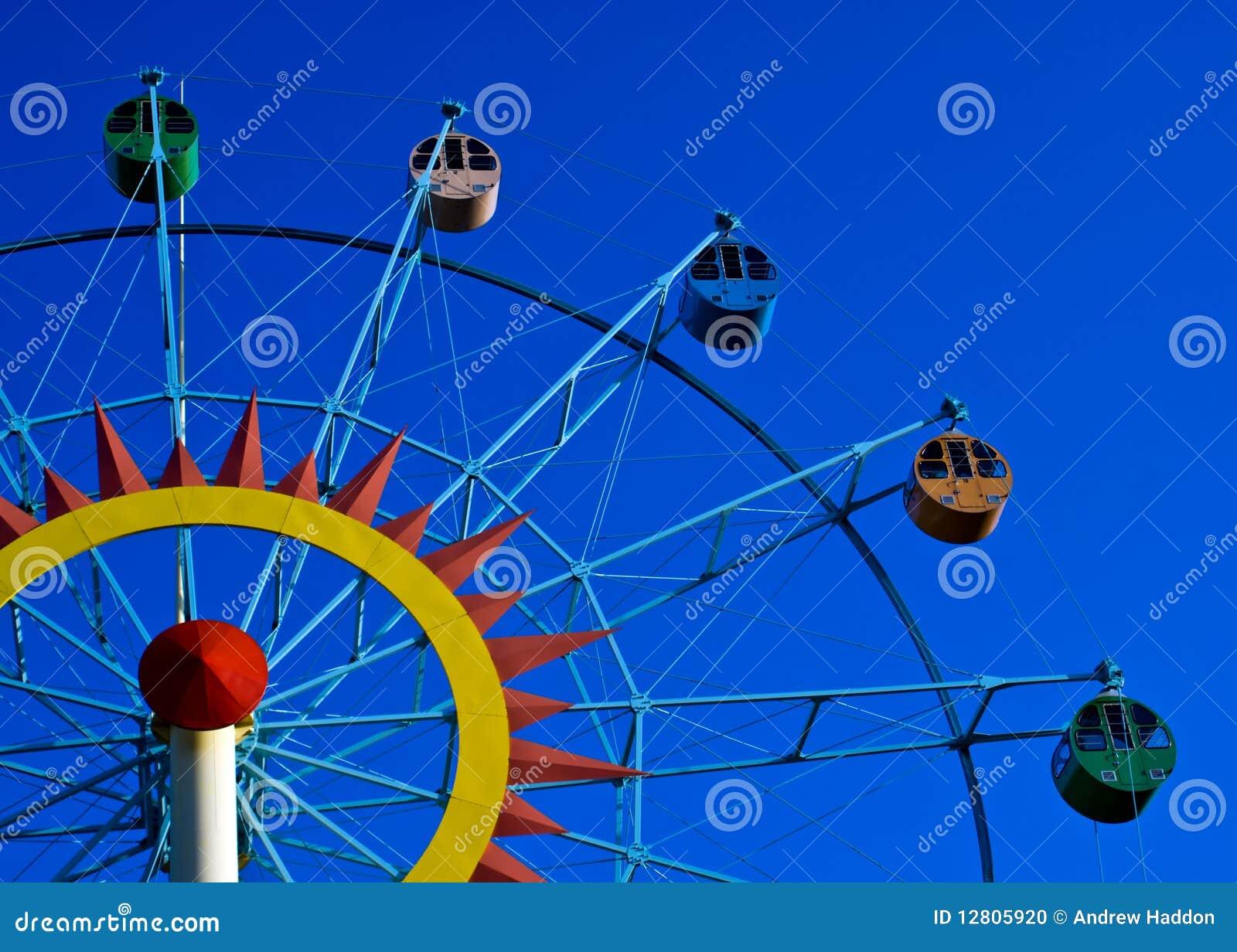 Roda de Ferris 3
