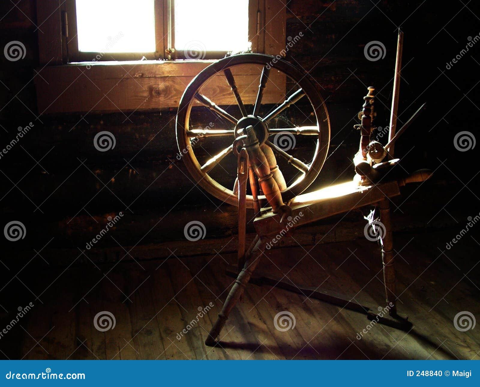 Roda de giro