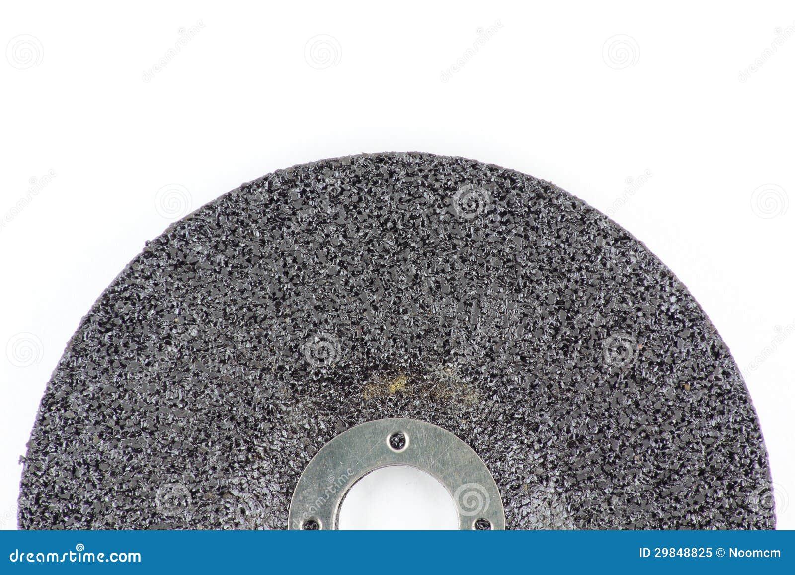 Roda de moedura para o aço
