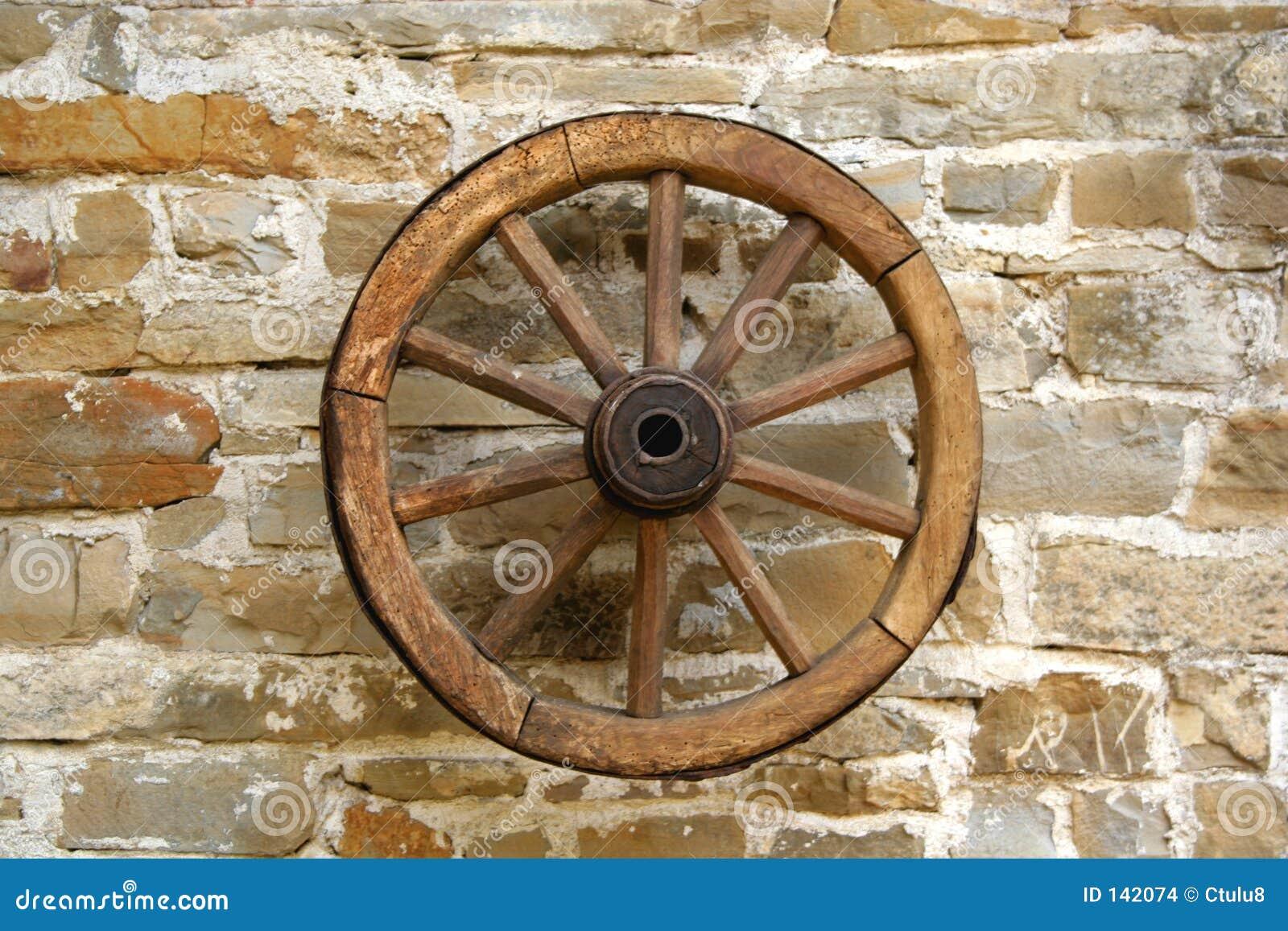 Roda velha