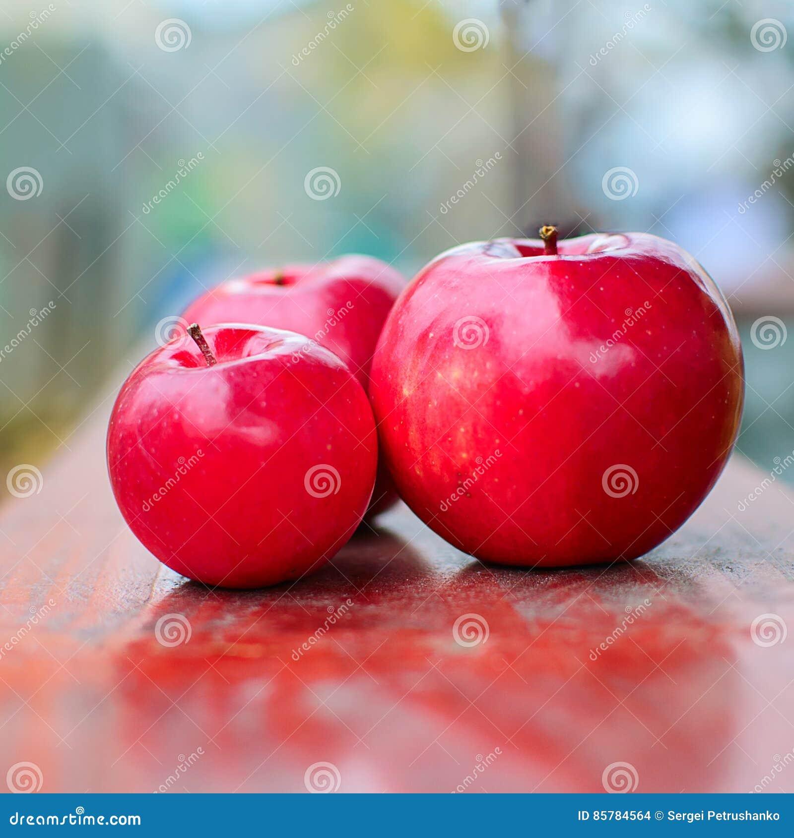 Rode Appelen