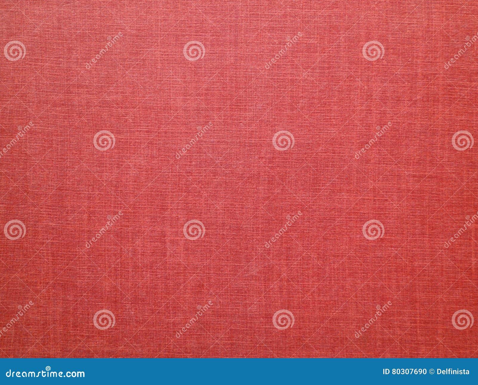 Rode backround - Oud Canvas - Voorraadfoto