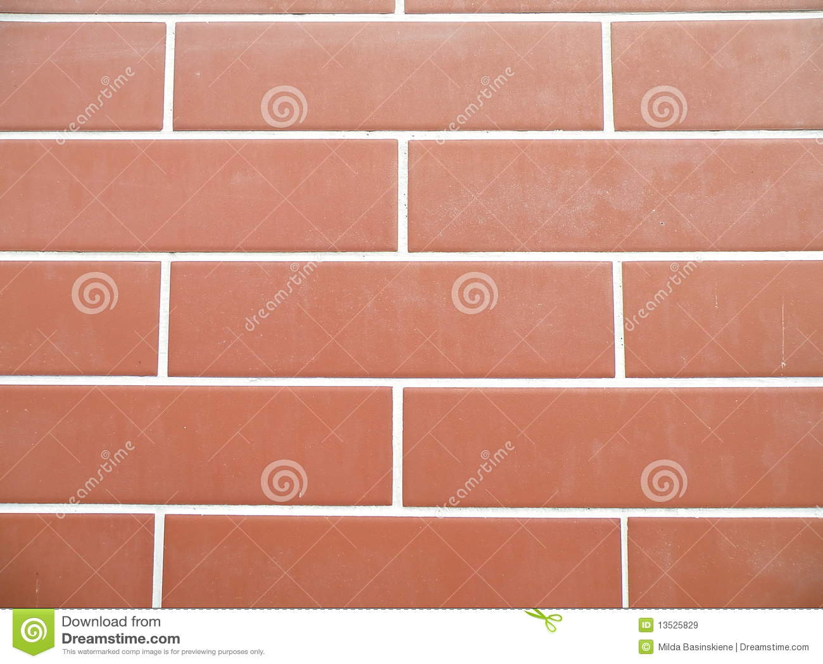 Rode bakstenen muur royalty vrije stock afbeeldingen afbeelding 13525829 - Rode bakstenen lounge ...
