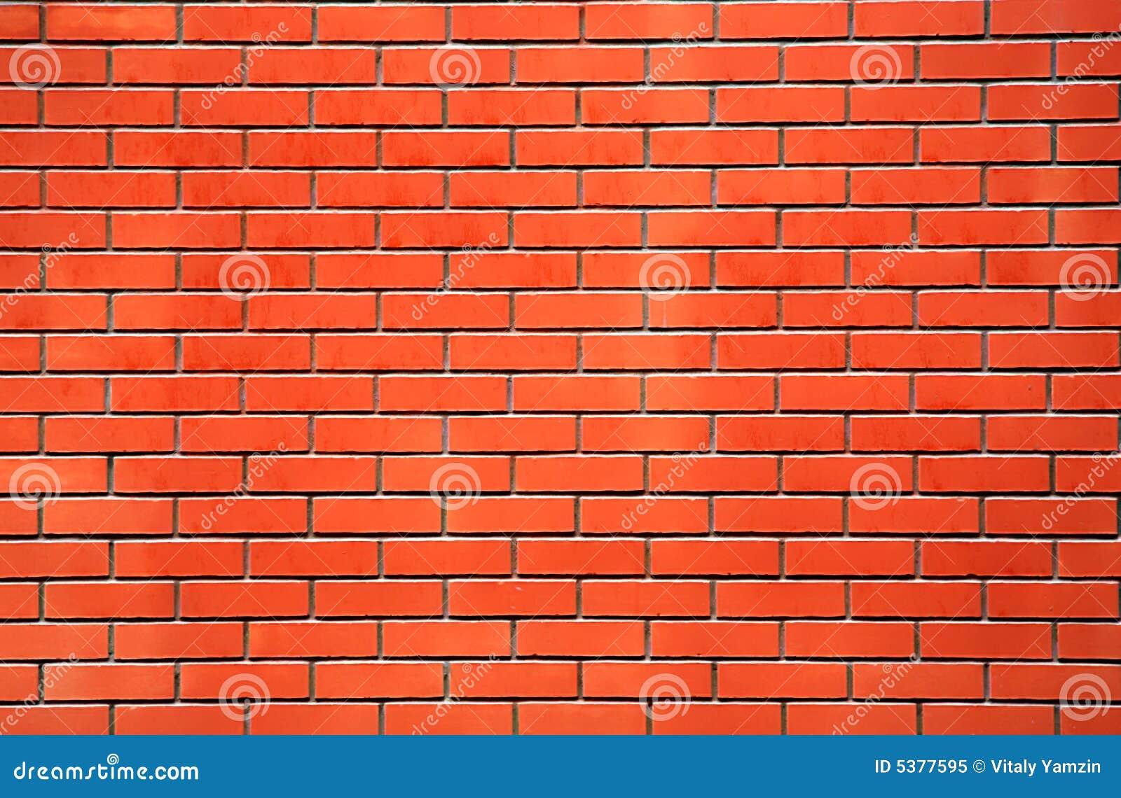 Rode bakstenen muur royalty vrije stock foto afbeelding 5377595 - Rode bakstenen lounge ...