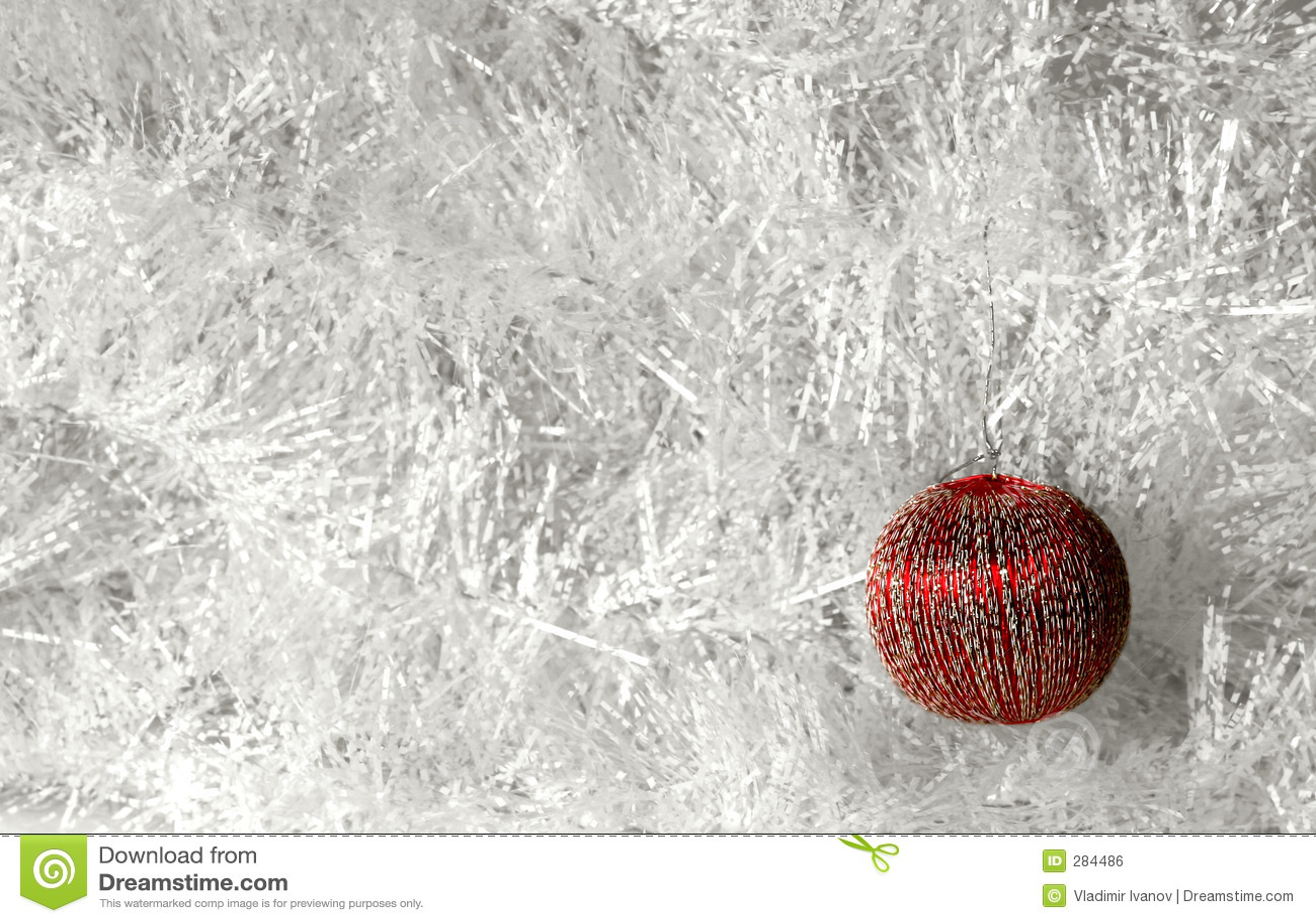Rode bal