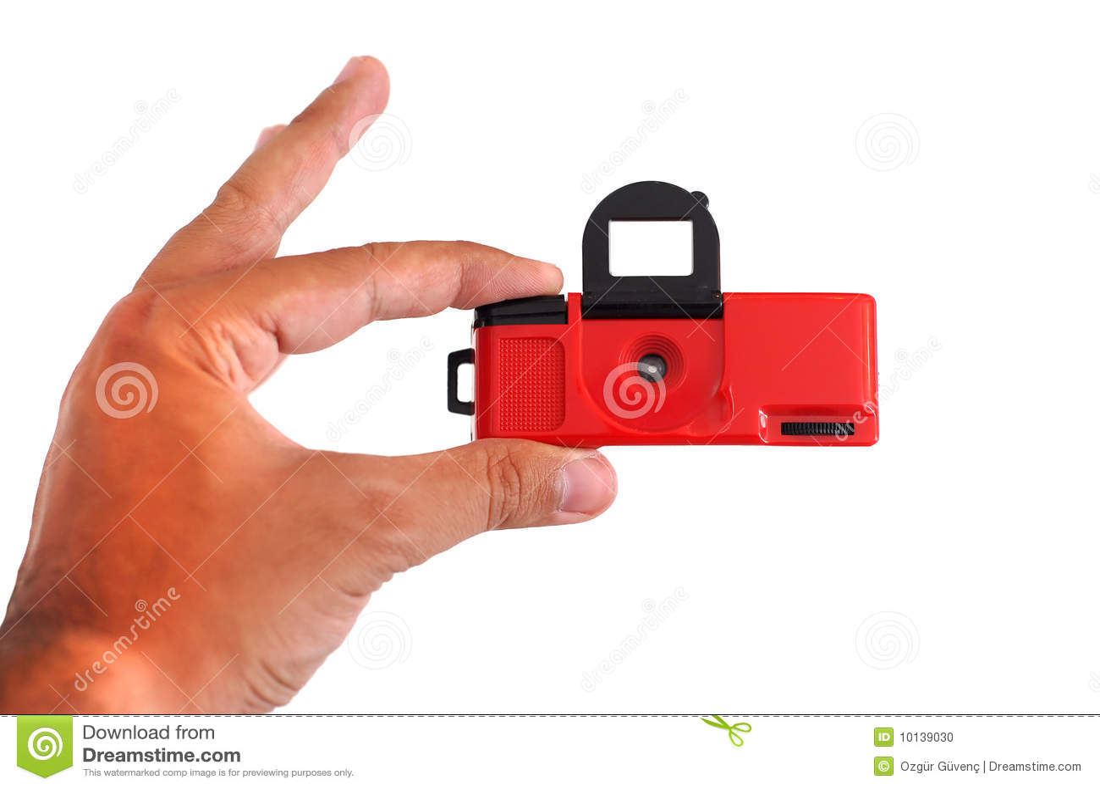 Rode Camera