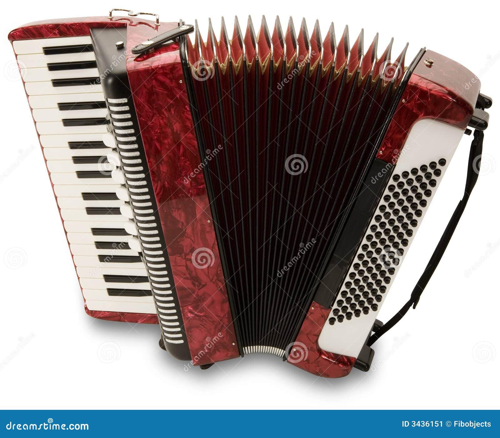Rode Harmonika
