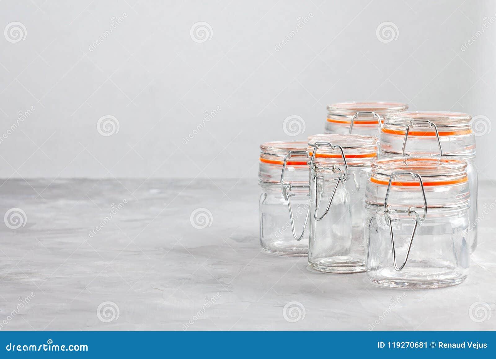 Rode linzenrijken in vezel en proteïne Gezond voedselconcept