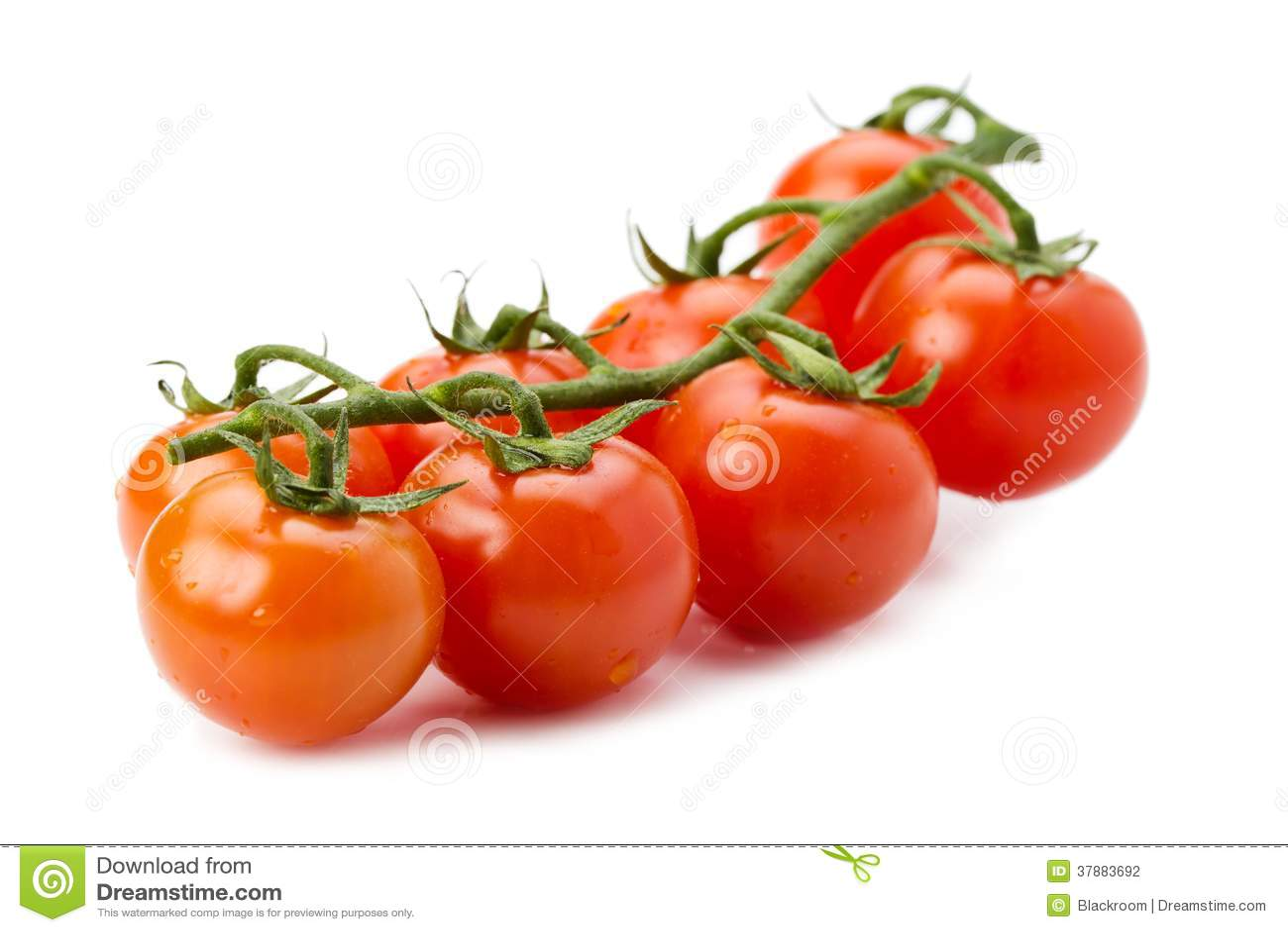 Rode tomaten