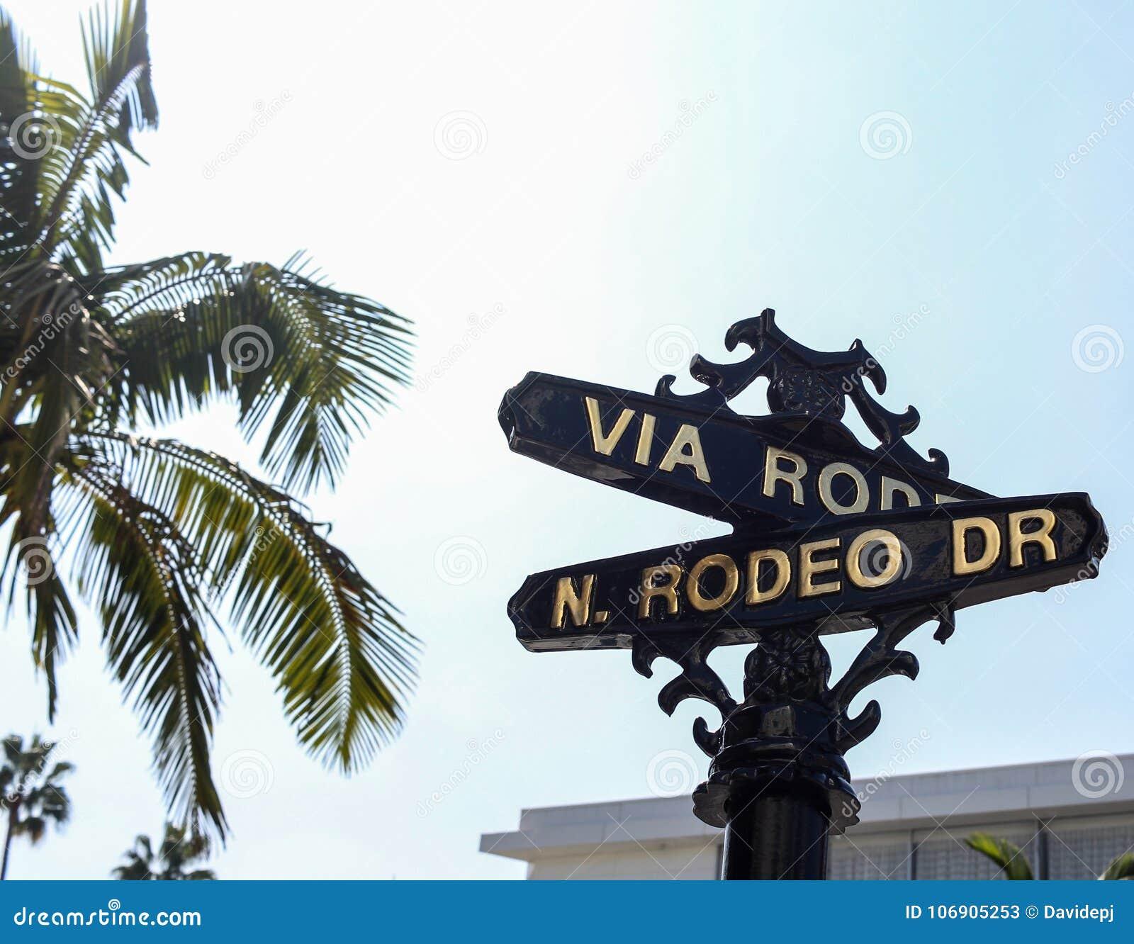 Rodeo przejażdżka