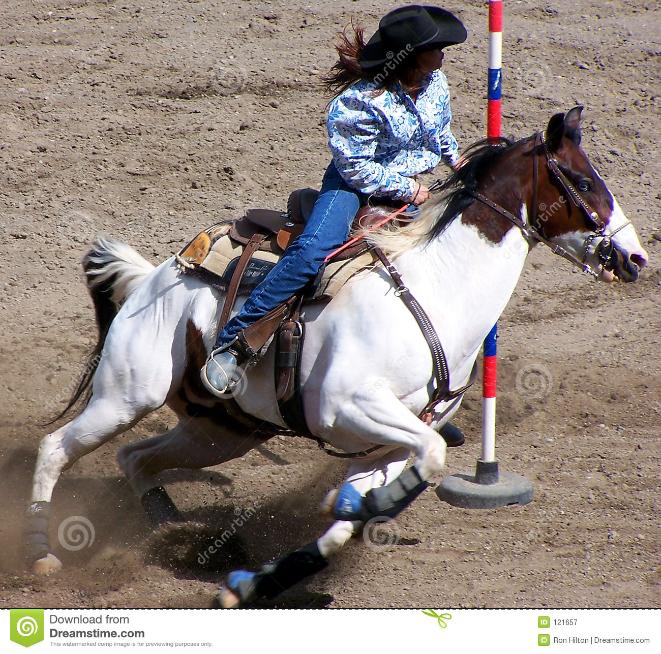 Rodeo-Serie